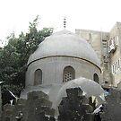 Historic buildings in Cairo by monirgouda