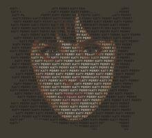 Katy Perry face by martinn13