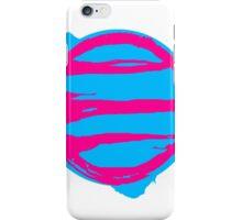Hotline Miami: The mark iPhone Case/Skin