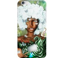 EVE of Spring iPhone Case/Skin