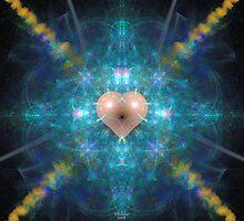 'My Heart of Hope (she)' by Scott Bricker