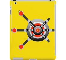 "Firestorm from ""The Flash"" iPad Case/Skin"