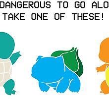 It's Dangerous by kaetothelyn