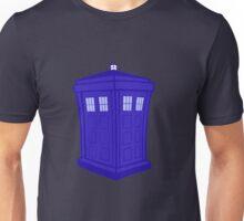 The Blue Box Unisex T-Shirt