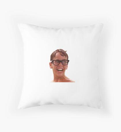 Sandlot Throw Pillow