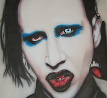 manson by milsey