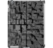 3D Abstract Sphere iPad Case/Skin