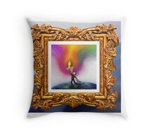 The Definition- Jon Bellion Throw Pillow