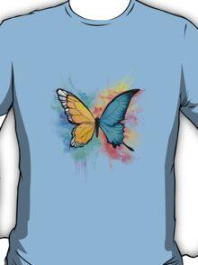 Gynandromorph (Watercolor series 2/5) T-Shirt