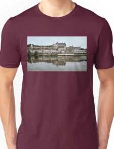 Reflections of Royalty  Unisex T-Shirt