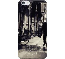 OLD SHANGHAI - Going Home iPhone Case/Skin