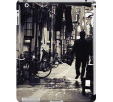 OLD SHANGHAI - Going Home iPad Case/Skin