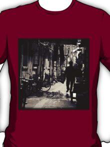 OLD SHANGHAI - Going Home T-Shirt
