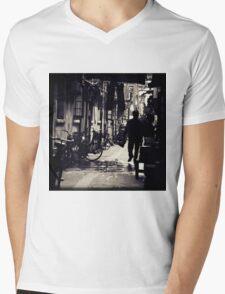 OLD SHANGHAI - Going Home Mens V-Neck T-Shirt