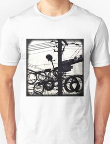 OLD SHANGHAI - High Speed Development T-Shirt