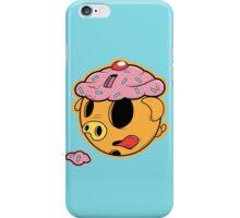 Cupcake Piggy iPhone Case/Skin
