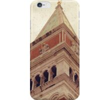 MERCHANT OF VENICE - Campanile di San Marco iPhone Case/Skin