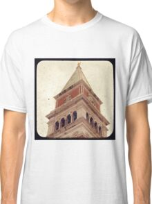 MERCHANT OF VENICE - Campanile di San Marco Classic T-Shirt