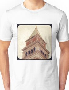 MERCHANT OF VENICE - Campanile di San Marco Unisex T-Shirt