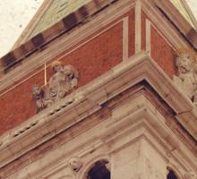 MERCHANT OF VENICE - Campanile di San Marco Sticker