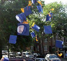 Graduation. by Jennifer Williams
