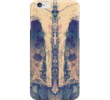 freyja iPhone Case/Skin