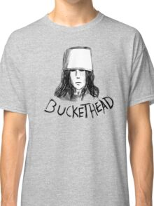 Buckethead frozen brains tell no  tales Classic T-Shirt