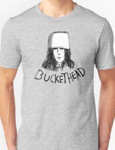 Buckethead frozen brains tell no  tales Unisex T-Shirt