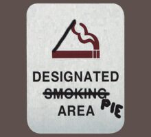 Designated PIE Area? by artistman
