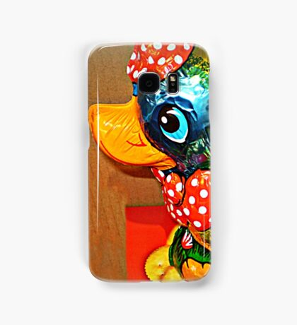 *Donald Duck Easter Gift* Samsung Galaxy Case/Skin