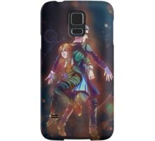 Let's Tear It Up Here, You and I Samsung Galaxy Case/Skin