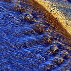 Ripples on the Sand by Karen Harding