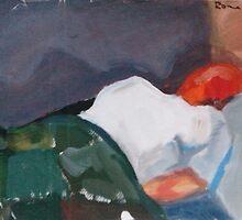 KRYCHA SPI(C1982) by Paul Romanowski