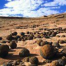Moqui Marbles by Brian Hendricks