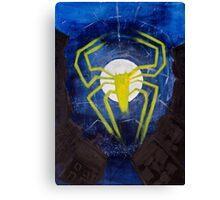 Spiderman - web maker Canvas Print