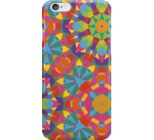 Exuberance iPhone Case/Skin