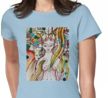 Experience Womens Fitted T-Shirt