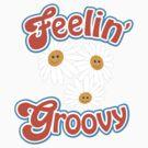 Groovy Daisies by loislame