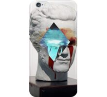 BLEEDING VAPOR iPhone Case/Skin