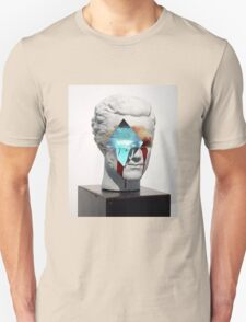 BLEEDING VAPOR Unisex T-Shirt