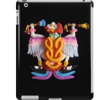 Mayan War God iPad Case/Skin