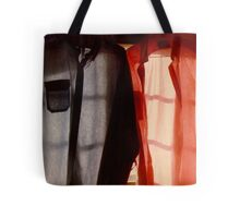 Two Shirts in a Window, Study Number 1 Tote Bag
