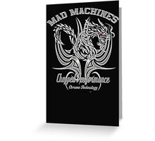 dragon lives Greeting Card