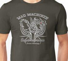 dragon lives Unisex T-Shirt