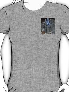 The Pattern of Melt, Freeze, Melt, Freeze T-Shirt
