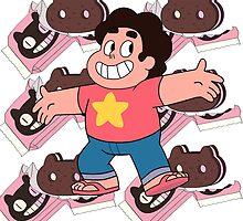 Steven Universe by Hunter-Nerd