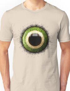 Grass Eye Unisex T-Shirt