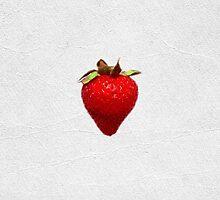 Strawberry Heart by Winterrr