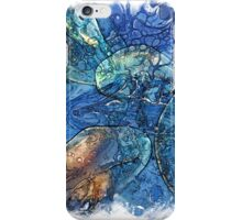 The Atlas of Dreams - Color Plate 124 iPhone Case/Skin