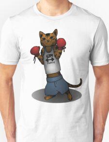 Gym Junkee T-Shirt